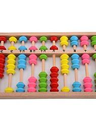 faia ábaco estudante para crianças brinquedos educativos
