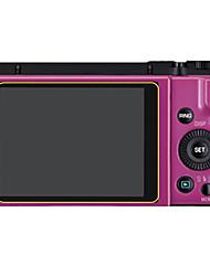 JJC lcp-zr1200 antigraffio protezione dello schermo per Casio zr1200 zr1100 zr1000