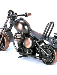 Brinquedos Para meninos discovery Toys exibição do modelo Metal Bronze