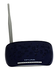 TP-LINK ADSL Broadband Modem Router Wireless ALO
