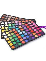 180 colori ombretto caldo di colore