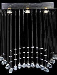 Classic Luxury Crystal Ceiling lamp
