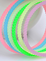Thread Hair Bands Hair Accessories Random Delivery