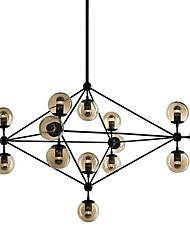 Pendant Lights , 15 Light , Simple Modern Artistic MS-86527