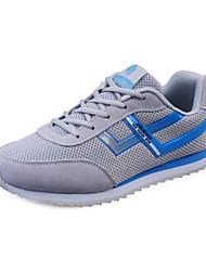 Chaussures homme ( Gris ) - Nylon - Marche