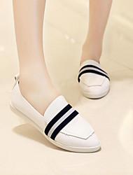 Modeng Women's Fashion All Match Shoes