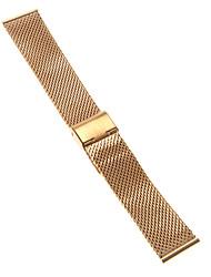 Femme Homme Bracelets de Montres Style Moderne #(0.047) #(16.5 x 2.2 x 0.3) Accessoires de montres