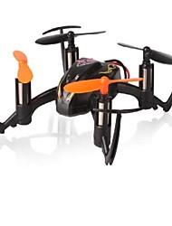 novo Syma x2 4ch 2,45 g controle remoto Quadcopter