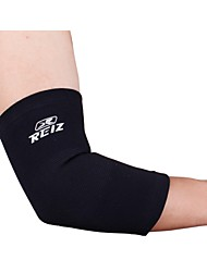 Absorb Sweat Black ELBOW Support Sport Safety Athletic