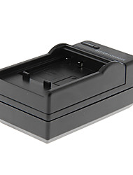 Battery Charger for GE(Vivitar) BG-20(Input 100V/240V,Output 4.2V/600mA)