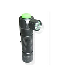 LED Flashlights / Lanterns & Tent Lights / HID Flashlights / Bike Lights Mode 250 LumensWaterproof / Rechargeable / Impact Resistant /