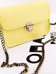 bolsa de ombro inclinado ku doce cor de lazer das mulheres Coway (cores sortidas)