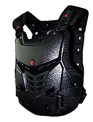 Motorcycle Full Body Armor Jacket Spine Chest Protection Gear Bike Cycling Vest