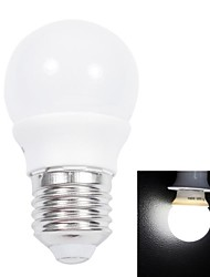 White Light LED Light Bulb (AC 220V) E27 1.5W