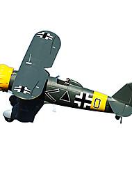 fms 1100mm hs123 4ch rc Flugzeug