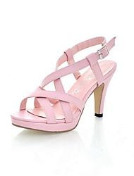 Women's Stiletto Heel Sling Back Sandals Shoes(More Colors)