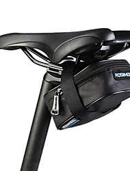 ROSWHEEL cinza ciclismo bicicleta sela sacos