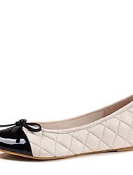 rise plana sapatos de base das mulheres maykee