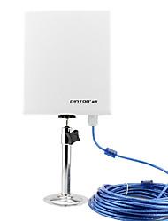 haute puissance usb carte réseau sans fil récepteur de l'amélioration du signal WLAN wifi pintop pt-N630