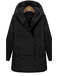Women's Coats & Jackets , Cotton Casual GYS