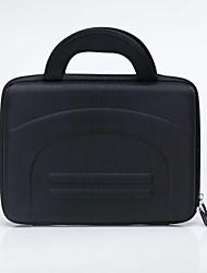 """mangas bolsa de plástico resistentes al agua de protección para 10 """"portátil - negro"""