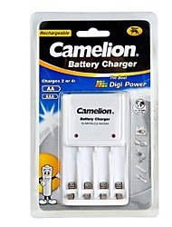 Camelion Battery Charger for AA/AAA Battery