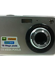 16.0mega Pixel, 720p Digitalkamera und digitale Videokamera DC-140