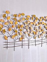 Metal Wall Art Wall Decor,The Golden Grove Wall Decor