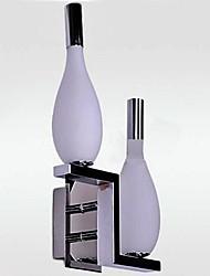 appliques 2 lumière simple et moderne artistique