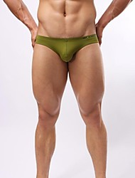 Men's New Sexy Solid Brief