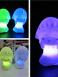 Coway Creative Romantic Gift Ball Colorful LED Nightlight