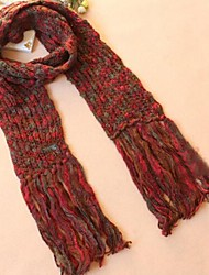 Knitwear Scarf , Casual