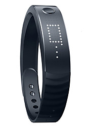 OPPO O-Band Smart Bracelet Apply to OPPO Smartphone Wristband Silvery White And Deep Blue