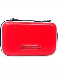 3 en 1 airform protéger dur de couverture de cas sac pochette de transport de Voyage pour Nintendo NDSILL / xl