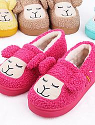 GIRL - Pantofole - Comfort - Cotone