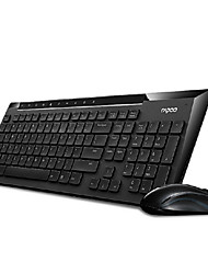 Rapoo X336 Optics Wireless Keyboard and Mouse kit 1000 DPI