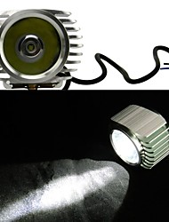 External Motorcycle 5W LED 500lm Energy Saving Spotlights/Headlamp