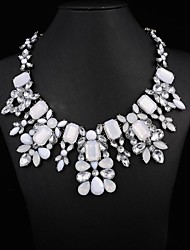 Women's Luxury Crystal Fashion Necklace