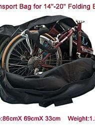 bolso de la bici 50LBike Transporte y almacenaje / Muñequera Bolsa / Bolsa de hombro / Bolsa de Viaje / Paquete de CompresiónImpermeable