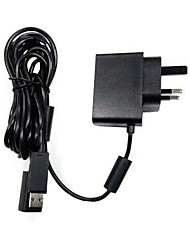 uk alimentation ca adaptateur câble cordon pour Microsoft Xbox 360 Caméra capteur Kinect