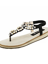 Women's Shoes Slingback Flat Heel Sandals Shoes More Colors available