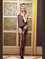 Women's Sexy Perspective Siamese Bodystocking