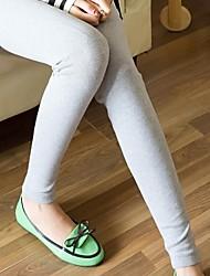 mulheres não podem dar ao luxo de algodão leggings bola