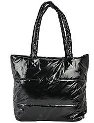 Women's Space Bale Winter Cotton Totes Lady Bag Shoulder Bag