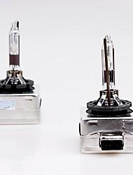 2 pièces D1R 10000k 12v 35w cachés feux de croisement ampoules xénon de remplacement pour projecteur