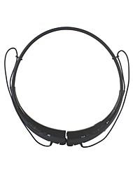 alta calidad mejorados universales (HBS-740) auriculares estéreo bluetooth inalámbrico