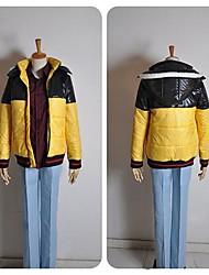 вдохновленный взрывом буря Mahiro Фува косплей костюмы