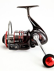 Fishmore Brand Spinning Reels MR Series 12+1BB