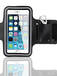 Fitness Sport Armband for iPhone 6s 6 Plus Armband Gym Running Sport Arm Band Cover Case Leather Waterproof