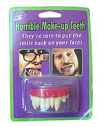 Halloween Zombie Cosplay Vampire Style Dentures